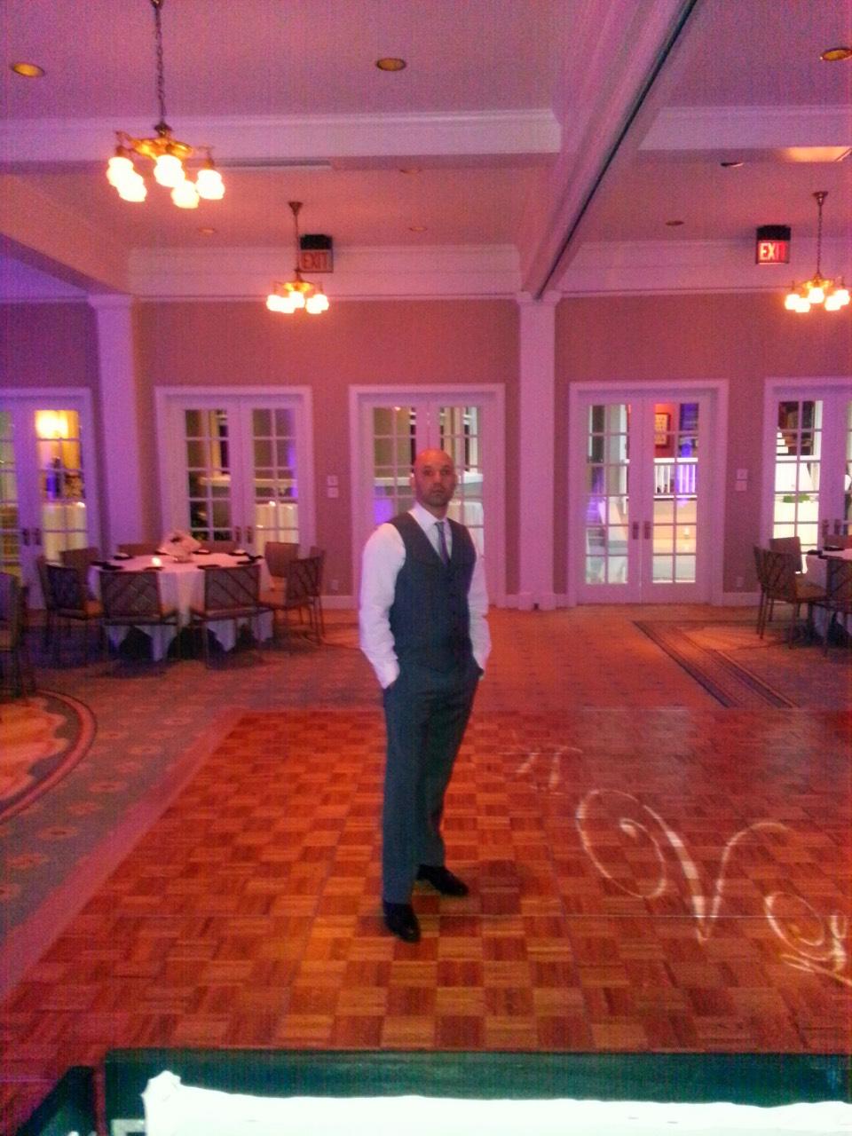 Dallas Wedding DJ Advice - Dallas Party Ride