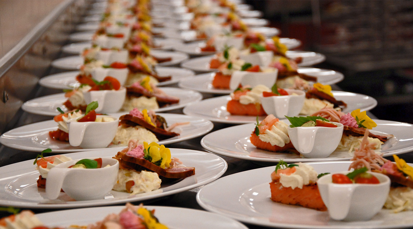 Dallas Wedding Caterer Advice