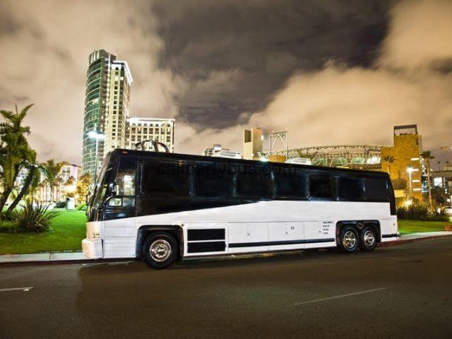 Party Bus Dallas Dallas Party Bus Rental Dallas Party Ride
